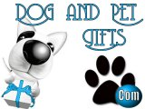 Dog and Pet Gifts Logo